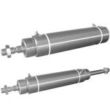 Цилиндры ICS-D2 – Aventics