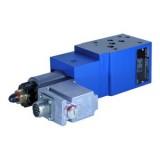 Proportional pressure reducing valves