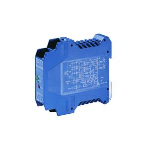Усилители для включенных клапанов, аналоговые, модульная конструкция VT-MSFA1-50-1X