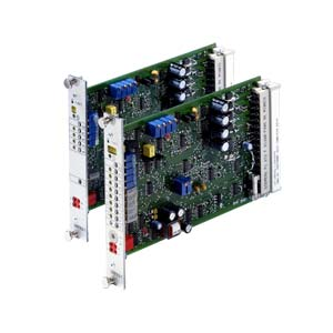 Клапанный усилитель для распределителей пропорционального регулирования VT‑VRPA2‑1‑1X, VT‑VRPA2‑2‑1X