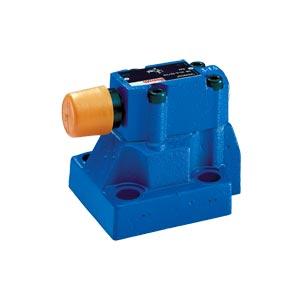 Предохранительные клапаны непрямого действия DB-5X