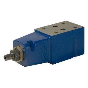 Предохранительные клапаны прямого действия (Z)DBT