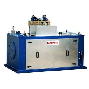 Приводные гидроагрегаты, малошумные малогабаритные устройства, «тихие» агрегаты ABFAG