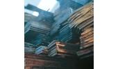 Выбор отрасли: деревообрабатывающая промышленность
