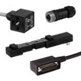 Электрические разъемы и кабели