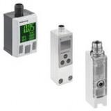 Electrical pressure sensors