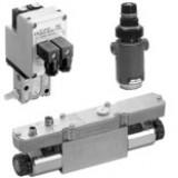 Пропорциональные и предохранительные клапаны