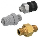 Pneumatic connection technologies