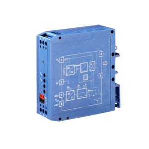 Клапанный усилитель для пропорциональных клапанов давления VT-MSPA1-1-1X